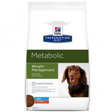 Hill's Prescription Diet Metabolic Canine Mini