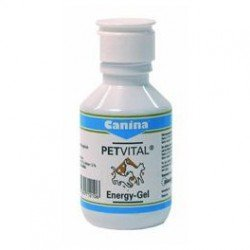 CANINA PETVITAL Energy-Gel 100ml