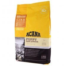 ACANA Puppy and Junior 11,4 Kg