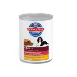 Hill's Science Plan™ Canine Adult Savoury Chicken 370g