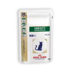 Royal Canin Obesity Management Feline Wet 100g