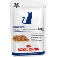 Royal Canin Neutered Adult Maintenance guliašas 100g