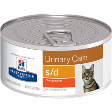 Hill's Prescription Diet s/d Feline 156g