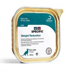 Specific FRW Weight Reduction 100g