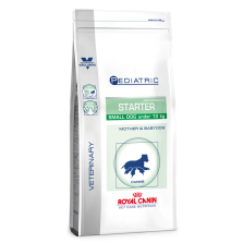 Royal Canin Starter Small Dog 1,5 kg