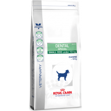 Royal Canin Dental Special Small Dog  2kg