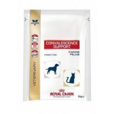 Royal Canin Dog/Cat Convalescence Support 10x50g