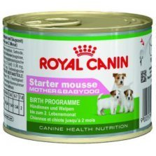 Royal Canin Starter Mousse 0,195g