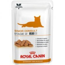 Royal Canin Cat Senior Consult Stage 1 100g