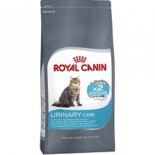 Royal Canin Urinary Care maistas katėms
