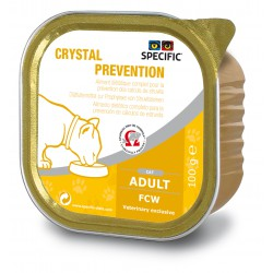 Specific FCW Crystal Prevention 100g