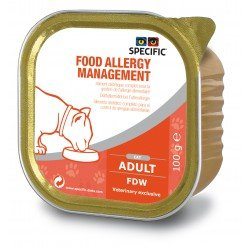 Specific FDW Food Allergy Management 100g