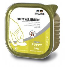 Specific CPW Puppy All Breed 300g