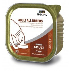 Specific CXW Adult All Breeds 300g