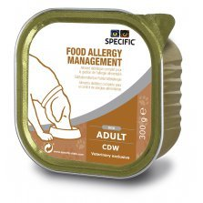 Specific CDW Food Allergy Management 300g