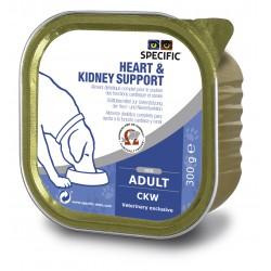 SPECIFIC CKW Heart and Kidney Support 300g