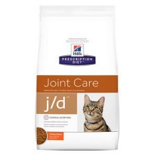 Hill's Prescription Diet j/d Feline Original 2 kg