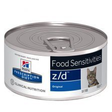 Hill's Prescription Diet z/d Feline 156 g