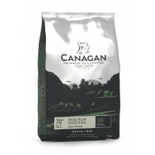 Canagan Free-Run chicken katėms 4 kg