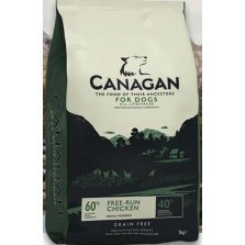Canagan Free-Run chicken Small breed 6kg